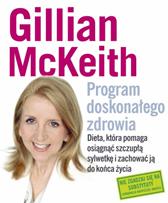 Program doskonałego zdrowia, Gillian McKeith, Dom Wydawniczy REBIS Sp. z o.o.