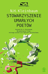 Stowarzyszenie Umarłych Poetów, N.H. Kleinbaum, Dom Wydawniczy REBIS Sp. z o.o.