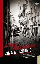 Zima w Lizbonie, Antonio Munoz Molina, Dom Wydawniczy REBIS Sp. z o.o.