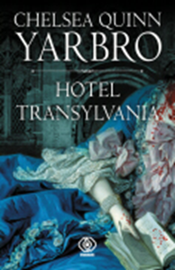 Hotel Transylvania, Chelsea Quinn Yarbro, Dom Wydawniczy REBIS Sp. z o.o.
