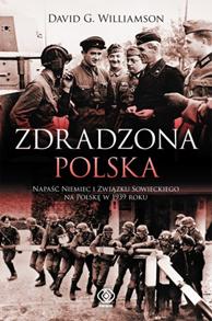 Zdradzona Polska, David G. Williamson, Dom Wydawniczy REBIS Sp. z o.o.