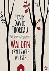 Walden, Henry David Thoreau, Dom Wydawniczy REBIS Sp. z o.o.