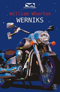 Werniks, William Wharton, Dom Wydawniczy REBIS Sp. z o.o.