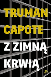 Z zimną krwią, Truman Capote, Dom Wydawniczy REBIS Sp. z o.o.