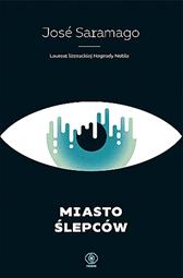 Miasto ślepców, José Saramago, Dom Wydawniczy REBIS Sp. z o.o.