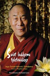 Świat buddyzmu tybetańskiego,  Dalajlama, Richard Gere, Dom Wydawniczy REBIS Sp. z o.o.