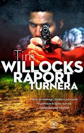 Raport Turnera, Tim Willocks, Dom Wydawniczy REBIS Sp. z o.o.