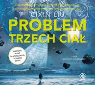 Problem trzech ciał, Cixin Liu, Dom Wydawniczy REBIS Sp. z o.o.