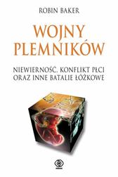 Wojny plemników, Robin Baker, Dom Wydawniczy REBIS Sp. z o.o.