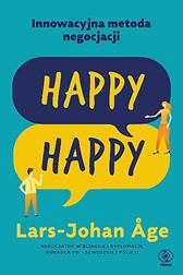 Happy–happy, Lars-Johan Age, Dom Wydawniczy REBIS Sp. z o.o.