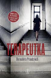 Terapeutka, Bernadeta Prandzioch, Dom Wydawniczy REBIS Sp. z o.o.