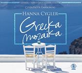 Grecka mozaika, Hanna Cygler, Dom Wydawniczy REBIS Sp. z o.o.